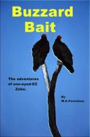Cover for 'Buzzard Bait'