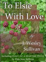 Cover for 'To Elsie With Love'