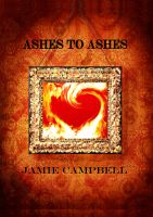 Cover for 'Ashes to Ashes'