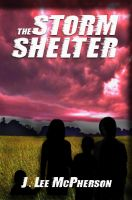 Cover for 'The Storm Shelter'