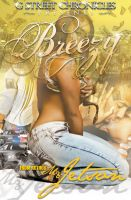 Cover for 'Breezy (G Street Chronicles Presents)'