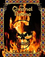 Cover for 'The Charnel Throne'