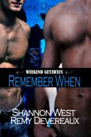 Cover for 'Remember When'