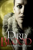 Cover for 'Dirty Blood'