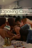 Cover for 'Cooking Class'
