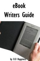 Cover for 'eBook Writers Guide'