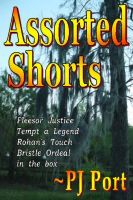 Cover for 'Assorted Shorts'