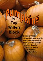 Cover for 'Pumpkins'