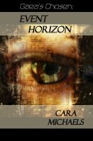Cover for 'Gaea's Chosen: Event Horizon'