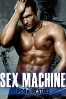 Cover for 'Sex Machine'