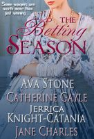 Cover for 'The Betting Season (A Regency Season Book)'