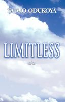 Cover for 'Limitless'