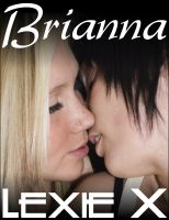 Cover for 'Brianna'