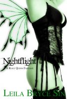 Cover for 'Nightflight'
