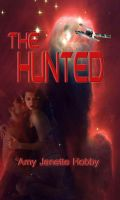 Cover for 'The Hunted'