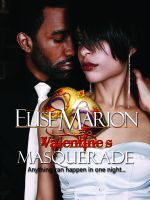 Cover for 'The Valentine's Masquerade'