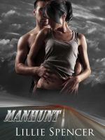 Cover for 'Manhunt'
