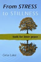 Cover for 'From Stress to Stillness: Tools for Inner Peace'