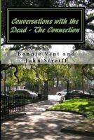 Cover for 'Conversations with the Dead - The Connection'