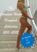 Cover for 'The Complete Nicole Draylock Collection 2011-2012'