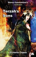 Cover for 'Terzah's Sons'