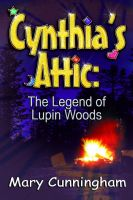 Cover for 'Legend of Lupin Woods'