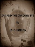 Cover for 'Zak And The Dragon's Eye'