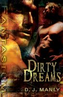 Cover for 'Dirty Dreams'