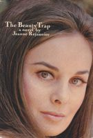 Cover for 'The Beauty Trap'