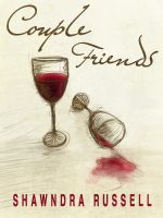 Cover for 'Couple Friends'