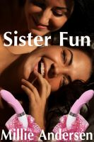 Cover for 'Sister Fun'