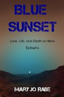Cover for 'Blue Sunset'