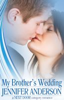 Cover for 'My Brother's Wedding'