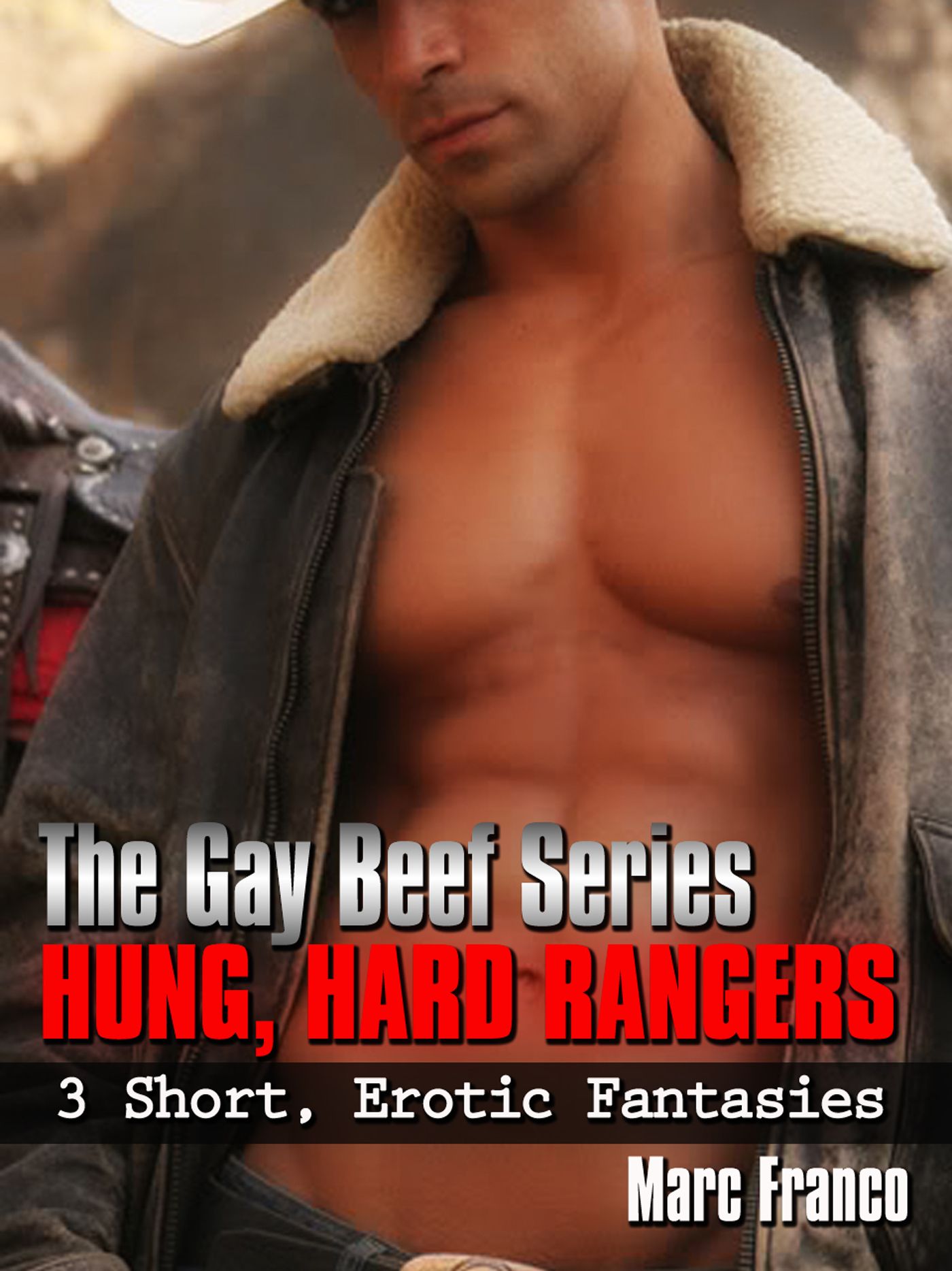 from Maximo hung gay stories
