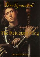 Cover for 'The Reluctant King'