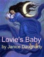 Cover for 'Lovie's Baby'
