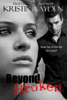 Cover for 'Beyond Broken'