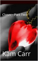 Cover for 'Closer-Part Two'