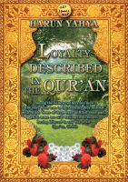 Cover for 'Loyalty Described in the Qur'an'