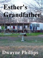 Cover for 'Esther's Grandfather'