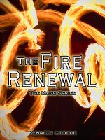Cover for 'MAGE 2: The Fire Renewal'