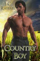Cover for 'Country Boy'