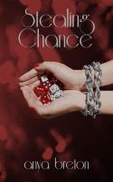 Cover for 'Stealing Chance'
