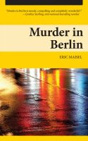 Cover for 'Murder in Berlin'