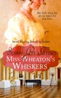Cover for 'Miss Wheaton's Whiskers'