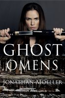 Cover for 'Ghost Omens (World of the Ghosts short story)'