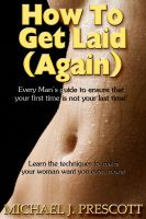 Cover for 'How to Get Laid (Again)'