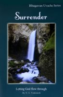 Cover for 'Surrender'