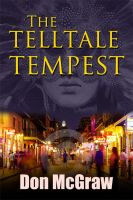 Cover for 'The Telltale Tempest'