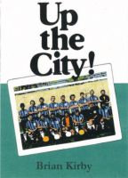 Up The City cover